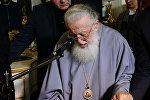 Каталикос-Патриарх Всея Грузии Илия Второй