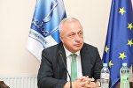 Ректор Тбилисского государственного медицинского университета Зураб Вадачкория
