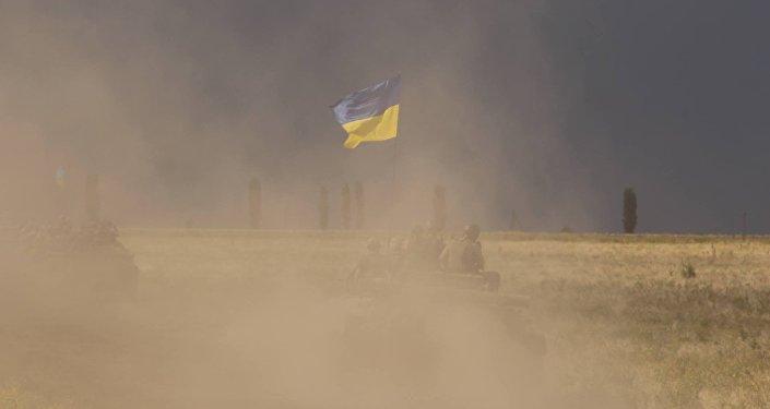 54-я отдельная механизированная бригада ВС Украины