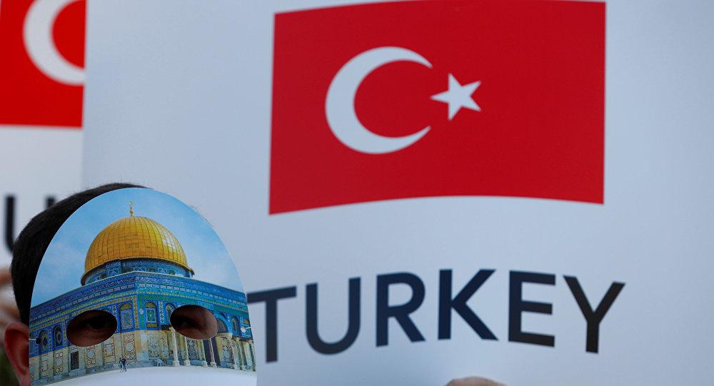 Вевропейских странах процветает исламофобия— Турция