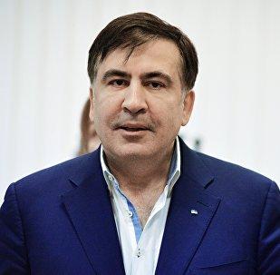 Заседание Апелляционного суда Киева по делу М. Саакашвили