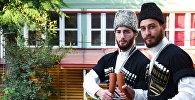 Проспект Агмашенебели: живая история