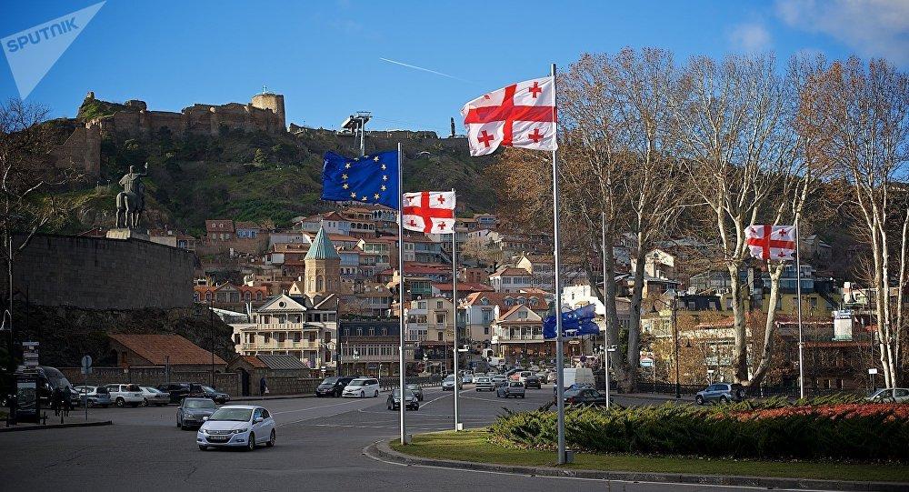 МИД Грузии: Оспаности приостановки безвизового режима с ЕС нет