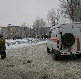 Нападение на школу в Перьми