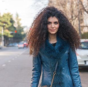 Иранская модель Мина