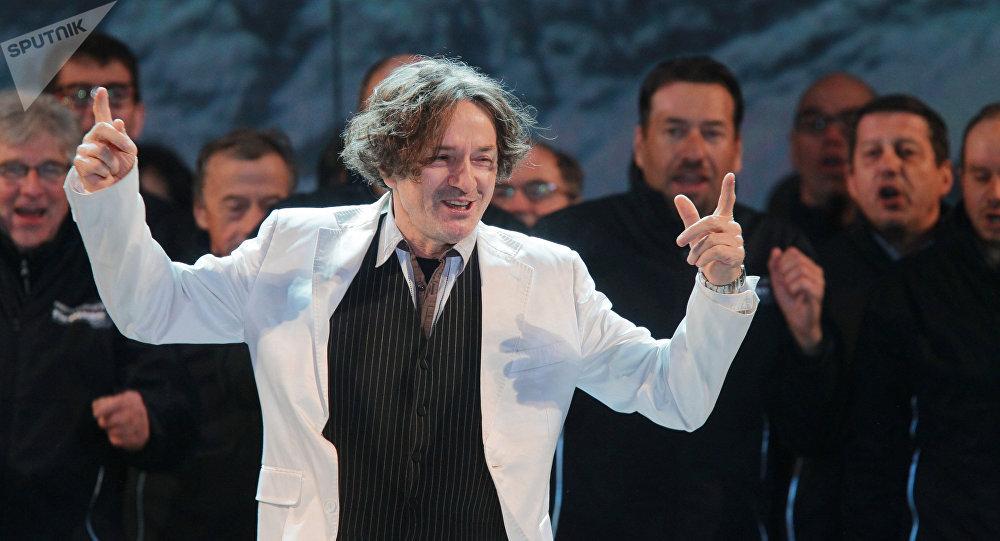Горан Брегович даст концерт в Ереване