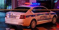გამომძიებელთა მუშაობა - კრიმინალური პოლიციის თანამშრომლების მანქანა