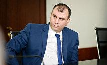 Ираклий Мукниашвили