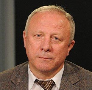 Профессор Юрий Юденков