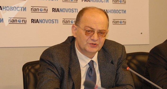 Гия Мепаришвили