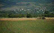 Цхинвальский регион