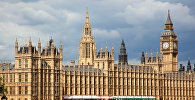 Палата лордов Великобритании