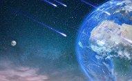 ასტეროიდები და დედამიწა