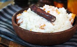Вкусные рецепты: как приготовить рисово-тыквенную кашу