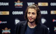 Победителем конкурса Евровидение-2017 стал португалец Сальвадор Собрал