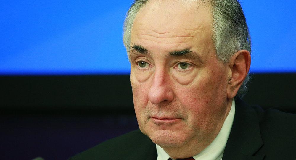 Георгий Толорая