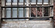 პატიმარი ციხეში