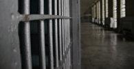 Тюремный коридор