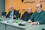 Грузии нужны хорошие законы и профессиональные кадры: мнение экспертов