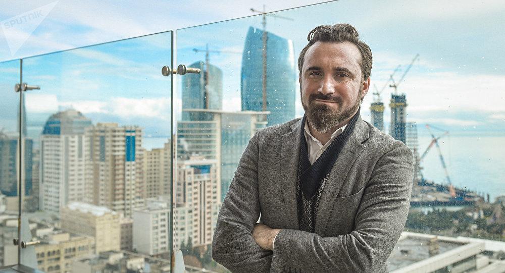 Ираклий Габриадзе: Азербайджан – одна из самых быстроразвивающихся стран. Здесь кипит жизнь