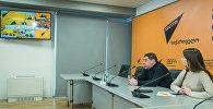 Пресс-конференция к юбилею Высоцкого