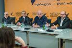 Свободны ли грузинские СМИ? Мнение экспертов