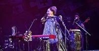 Известные грузинские музыканты и исполнители приняли участие в благотворительном концерте в Тбилиси