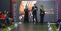Агентство Sputnik Грузия получило награду