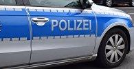 გერმანიის პოლიცია