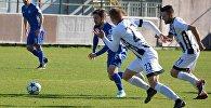 Футбольный клуб Динамо Тбилиси обыграл со счетом 2:1 польский Сандецья