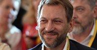 Андрей Благодыренко