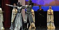 Чеченский ансамбль танца Вайнах