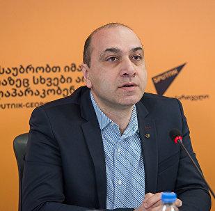 НПО: Каждый пятый умерший житель Грузии погибает от курения