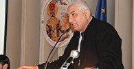 Серго Вардосанидзе