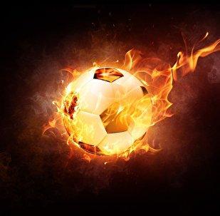 ფეხბურთის ბურთი