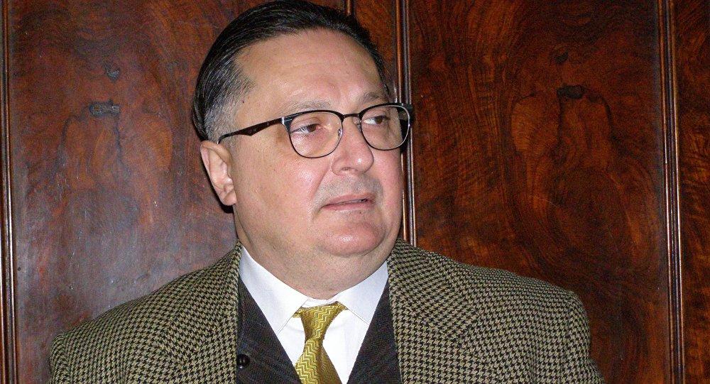 Арно Хидербегишвили