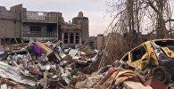 Погибшие в Мосуле: шокирующие кадры