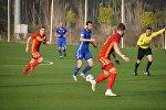Футбол. Матч Динамо Тбилиси и тульским Арсеналом