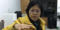 Ужасы тайваньского землетрясения глазами очевидца