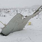 На борту Ан-148 находились 65 пассажиров и 6 членов экипажа, все они погибли