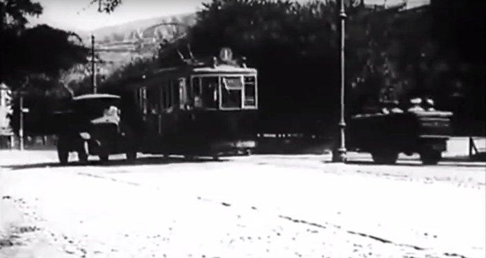 Как выглядел Тбилиси в 1920-х годах