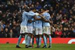 Игроки футбольного клуба Manchester City