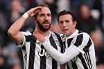 Игроки футбольного клуба Juventus