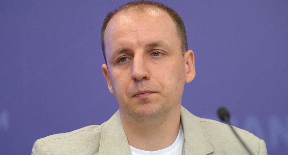 Богдан Анатольевич Безпалько