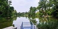 Национальный парк Колхети