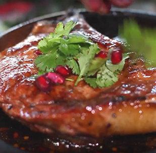 Вкусные рецепты: как приготовить калия из корейки