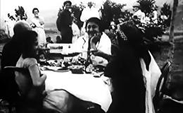 ტფილისი 100 წლის წინ