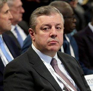 საქართველოს პრემიერ-მინისტრი