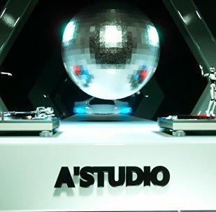 A'STUDIO представила на суд поклонников новую песню