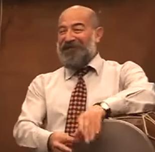 Пародия барабанщика - грузин, армянин, азербайджанец